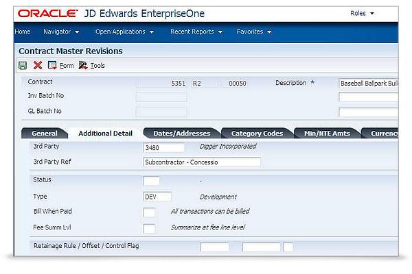 Proje ve Muhasebe kullanıcıları için tanımlı fatura biçimi kullanımı sağlar